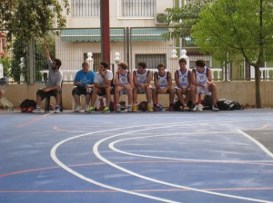 Junior Albufereta-Elche B