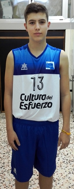 EQUIPACION LOCAL AVV ALBUFERETA PLAYA BLANCA