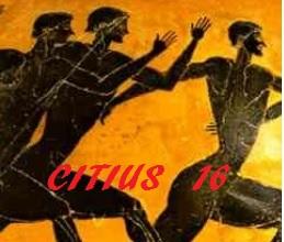 CITIUS 16