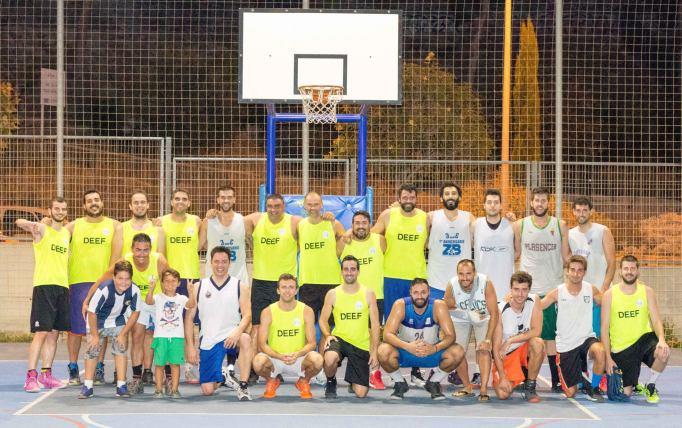 Maccabi de levantar vs Deefnow