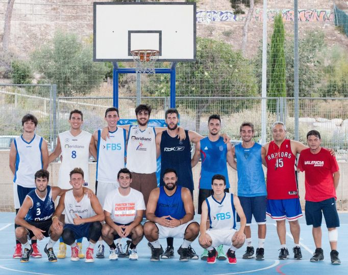 Oskariajos vs Maccabi de Levantar